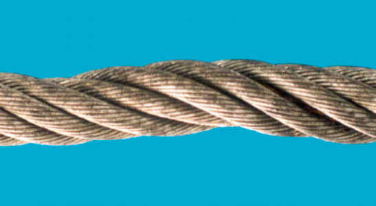 Wire Rope Failures and Near Failures on Cranes