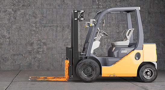 Forklift Field Modifications Practices