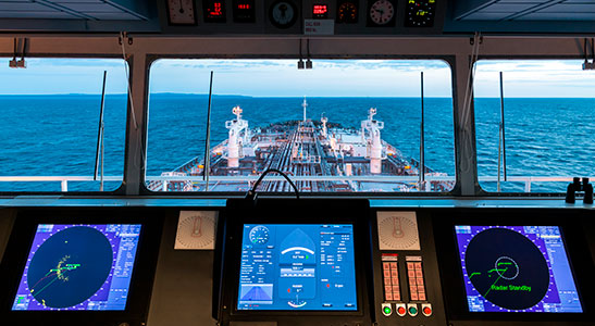 New Measures to Enhance Safety of Marine Navigation