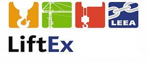 Iran Liftex Exhibition 2018 Elevators Industrial Tehran Iran 1