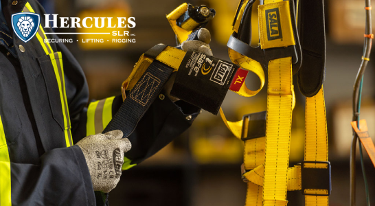 Confined Spaces: Choose the Best Fall Protection Equipment