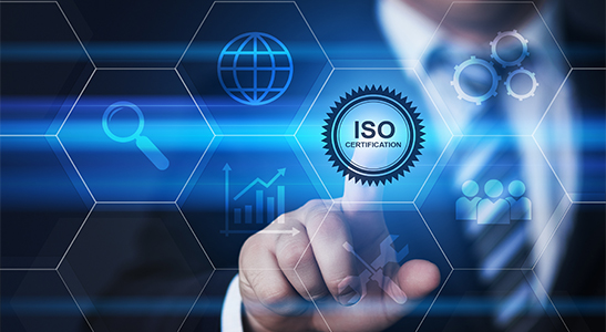 Hercules SLR Certifications: ISO 9001—Debunking the Myths