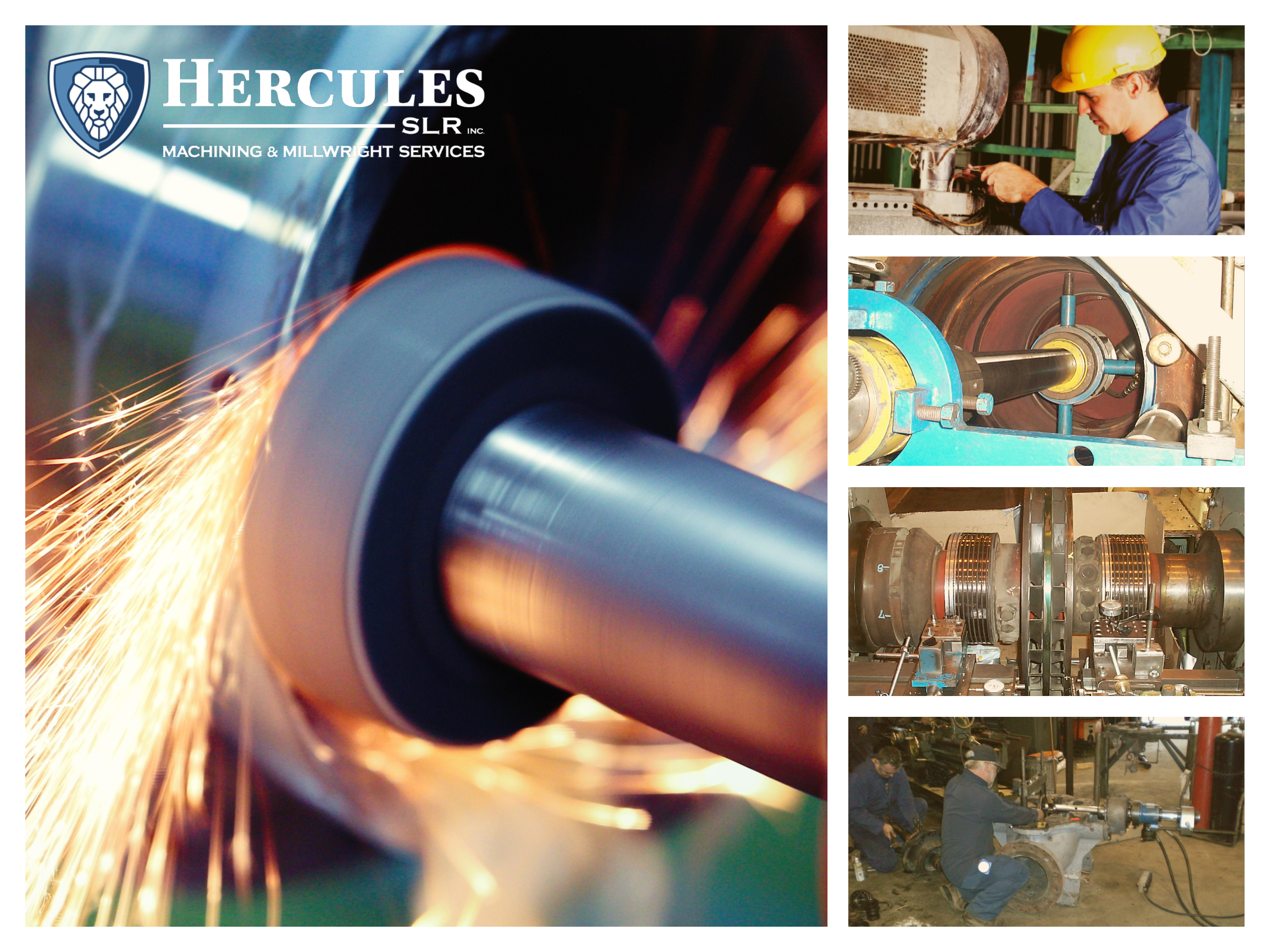 Hercules MMS Collage