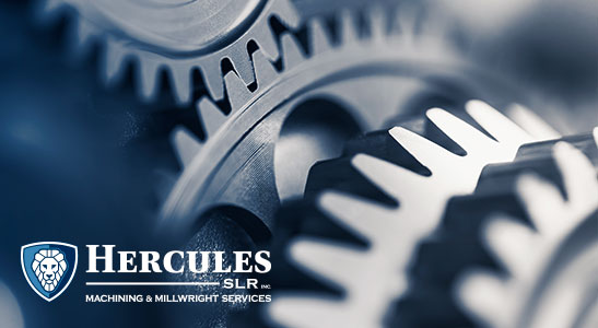 Hercules Machining and Millwright Services
