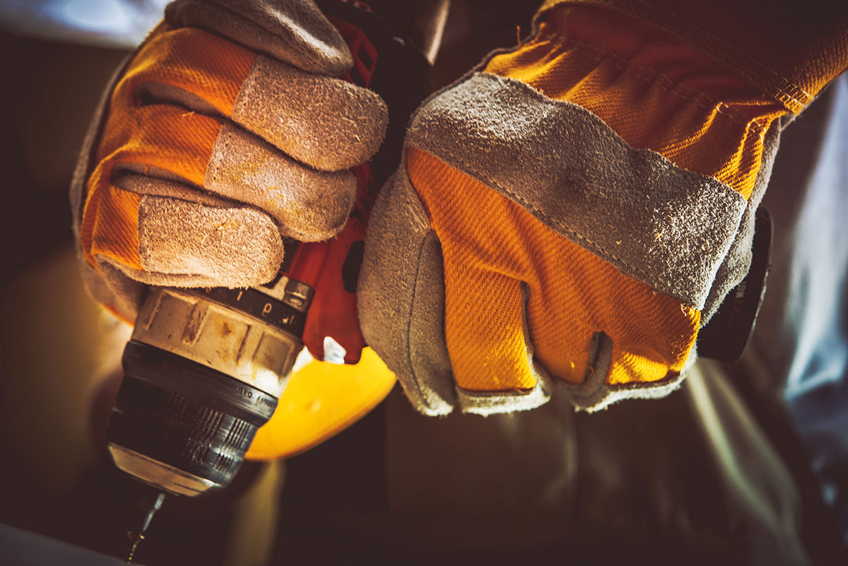 product image for products apparel work gloves