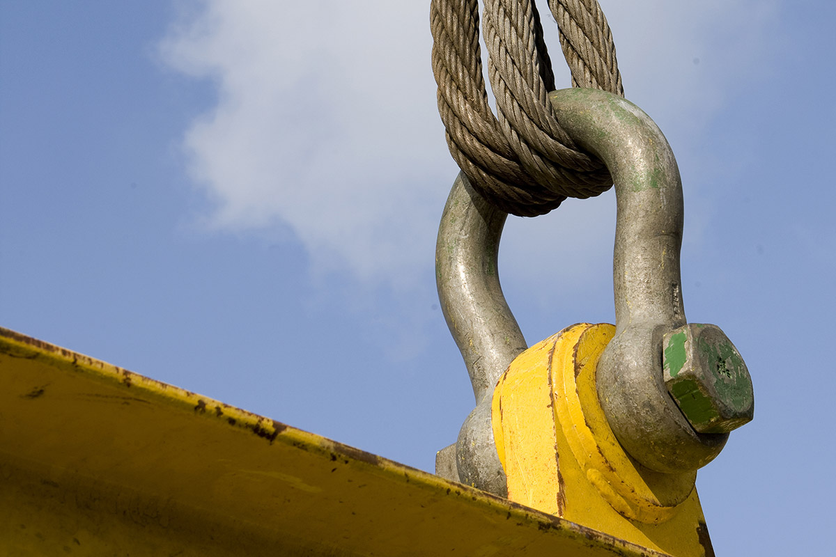product image for products rigging hardware shackles