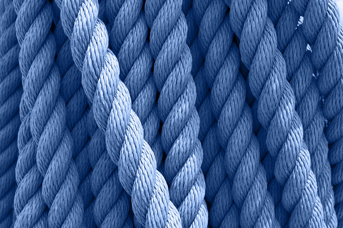 product image for products rope amsteel blue