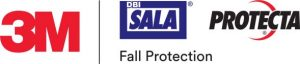 3M Fall Protection Logo