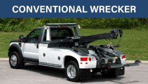 Conventional Wrecker Graphic