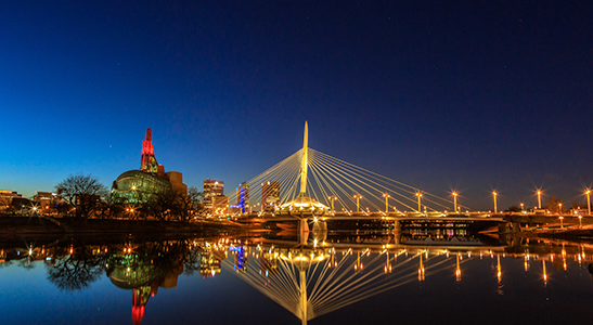 Crane Winnipeg
