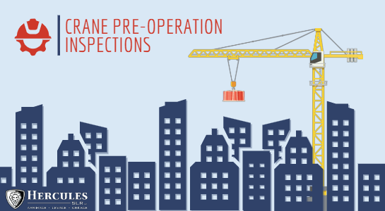 Crane Pre-Use Inspection Checklist: What to Look For