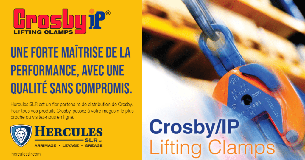 Crosby 1 FR