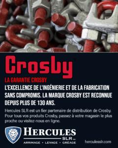 Crosby 4 FR