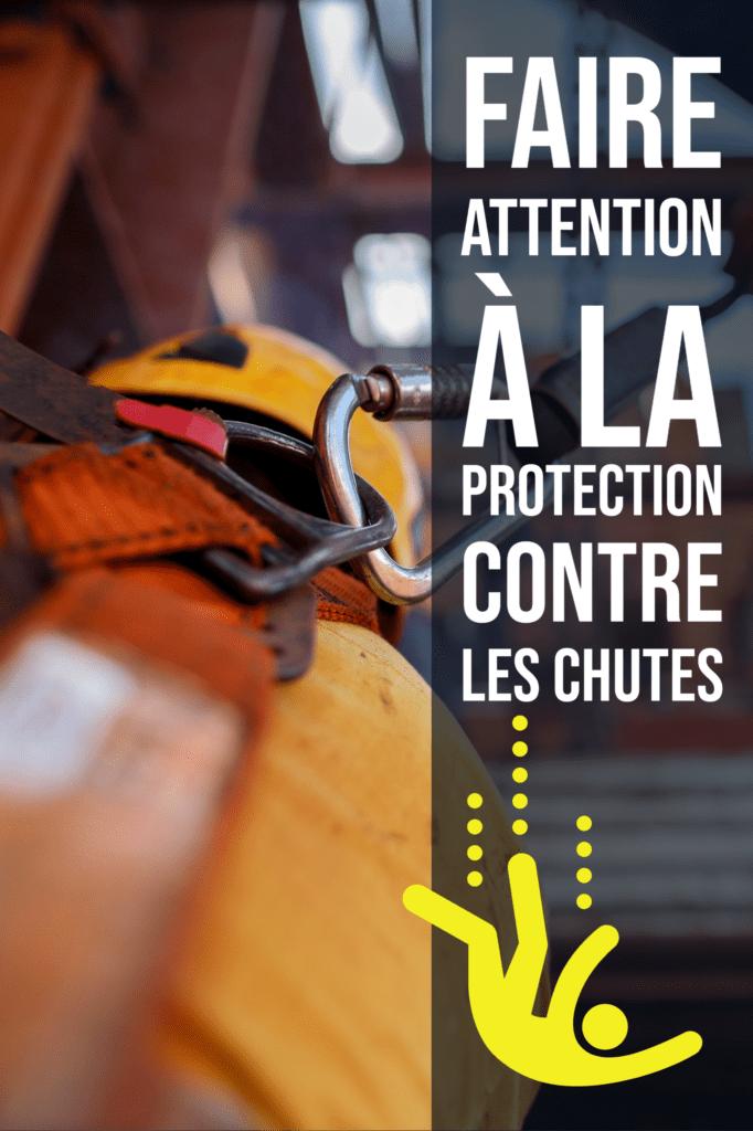 Fall Protection Glossary blog image