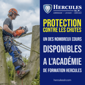 Fall Protections courses FR