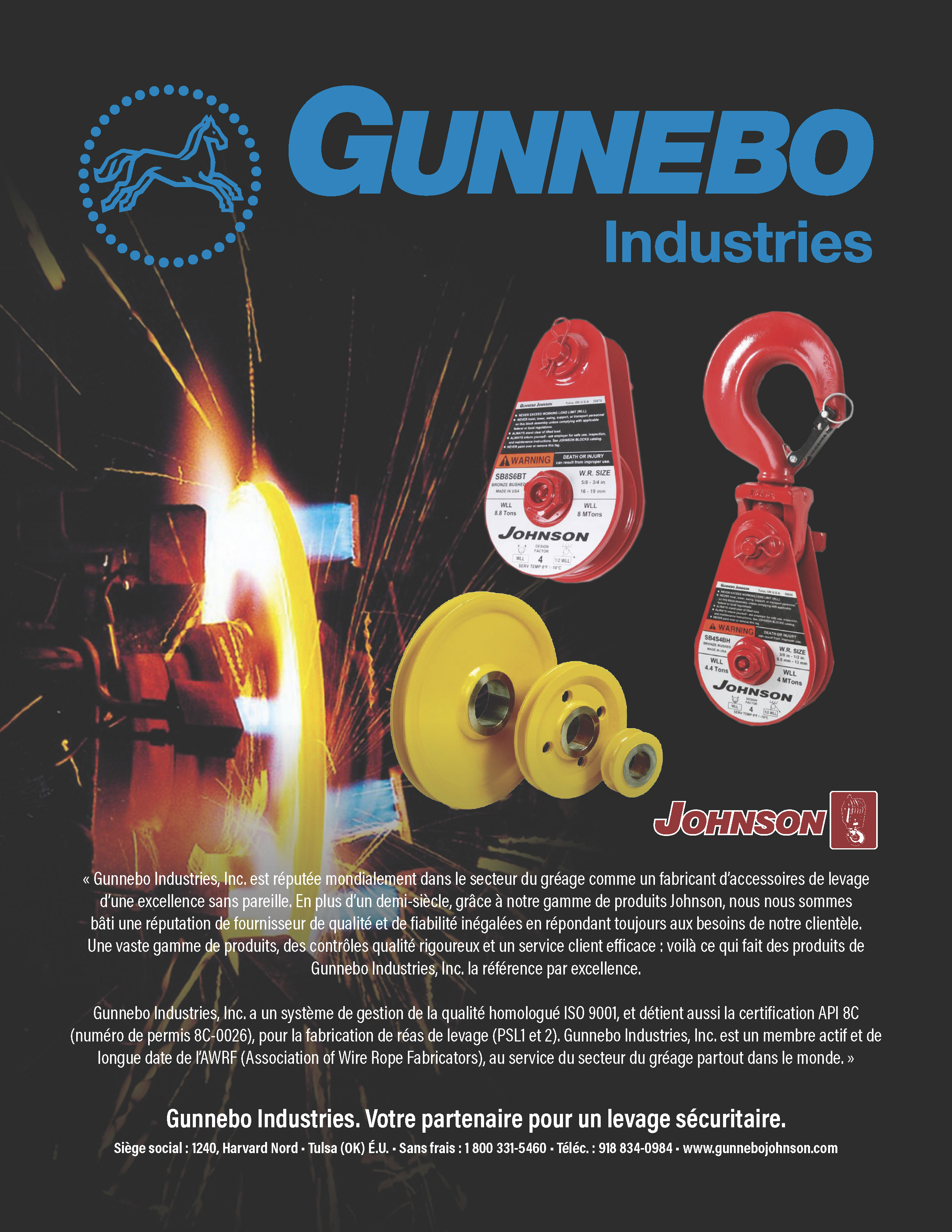 Gunnebo Industries
