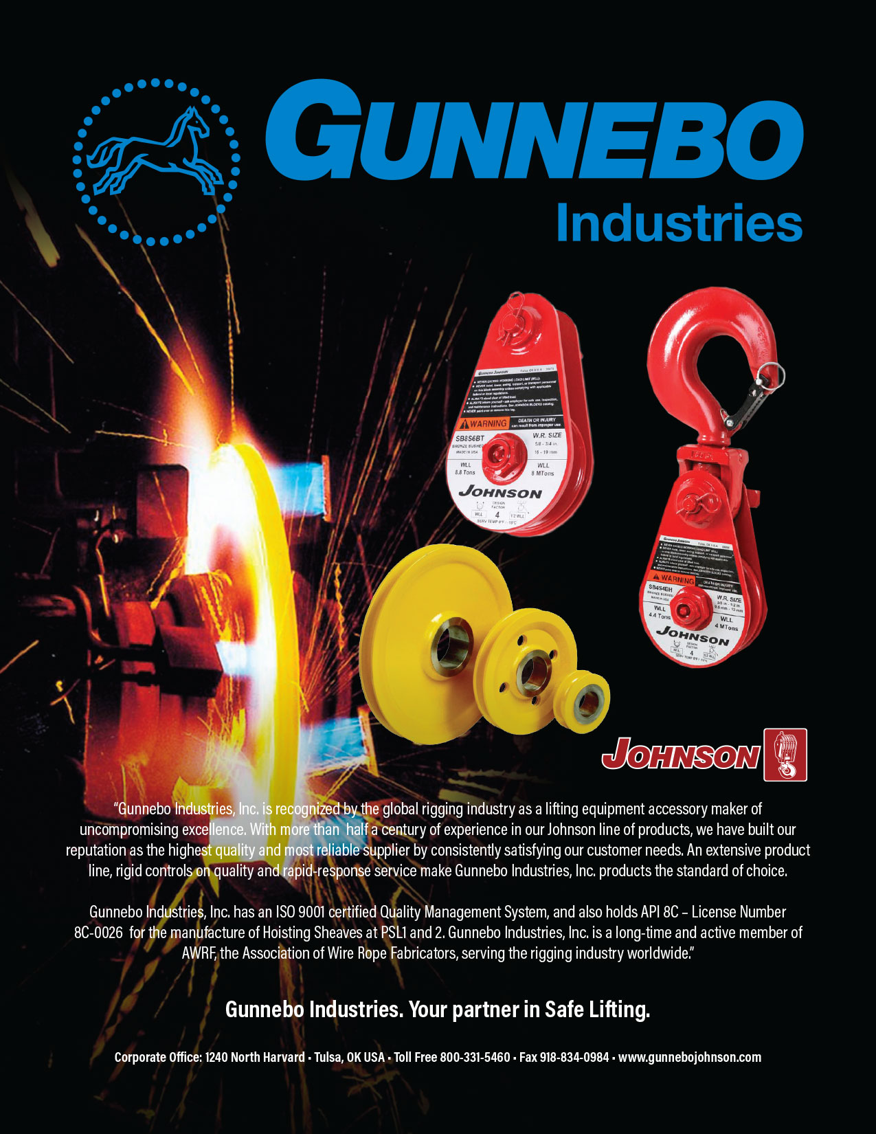 Gunnebo Industries
