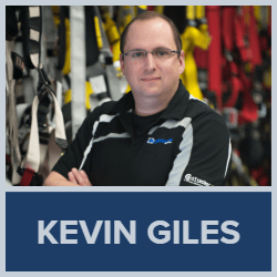 kevin giles hercules training academy trainer at hercules slr