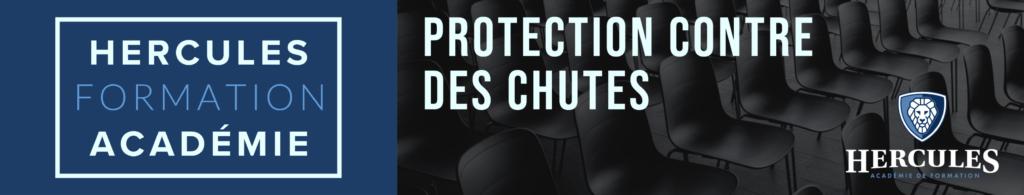 protection Contre les Chutes hercules formation acadamie