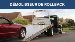 Rollback graphic french