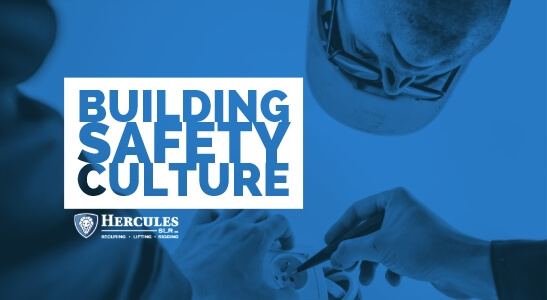 safety culture at hercules slr