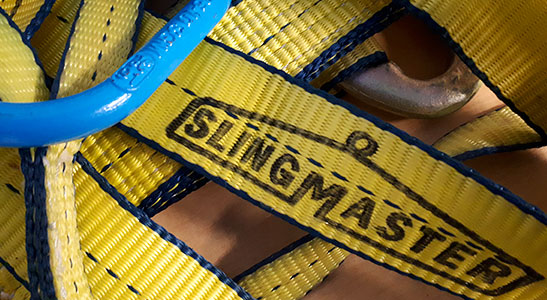Slingmaster
