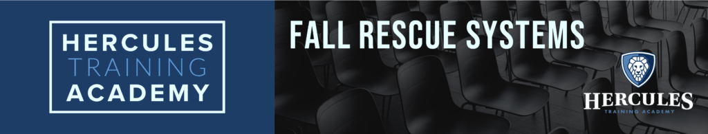 fall rescue systems industrial training course nova scotia dartmouth halifax