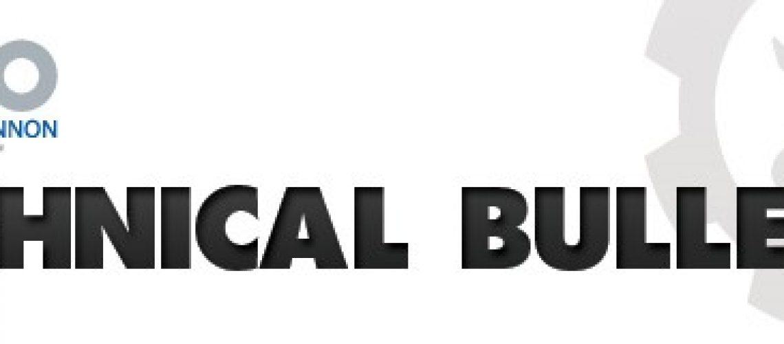 CM Technical Bulletin
