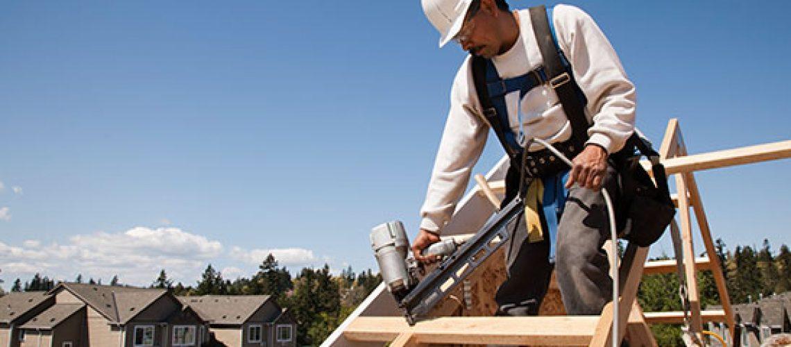 La Construction de Nouveaux Logements a Fait un Bond de 18% en 7 Ans