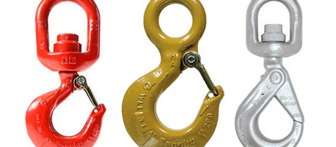Crosby-Safety-Hooks