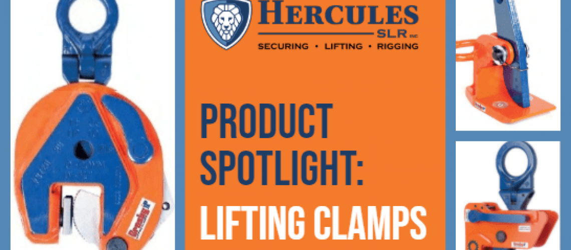 Lifting-Clamp