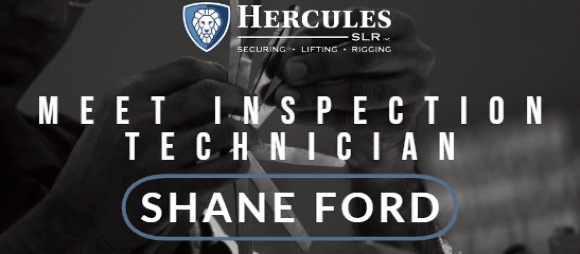 hercules slr employee spotlight shane ford