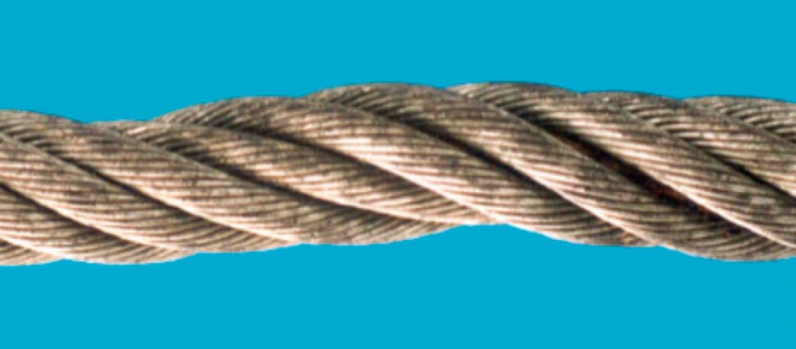 Défaillances et Quasi-Défaillances des Câbles Métalliques sur les Grues