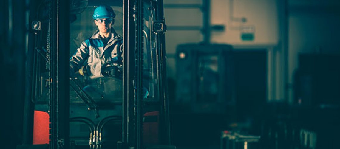 Forklift Safety - Top Tips for a Safe Workplace