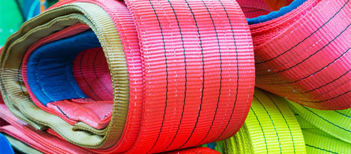 webbing sling from hercules slr