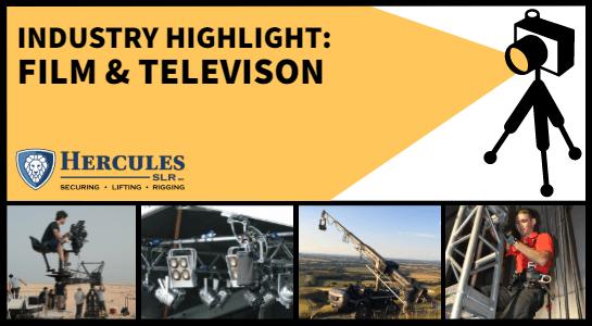 film and tv entertainment rigging
