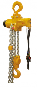 liftchain hook