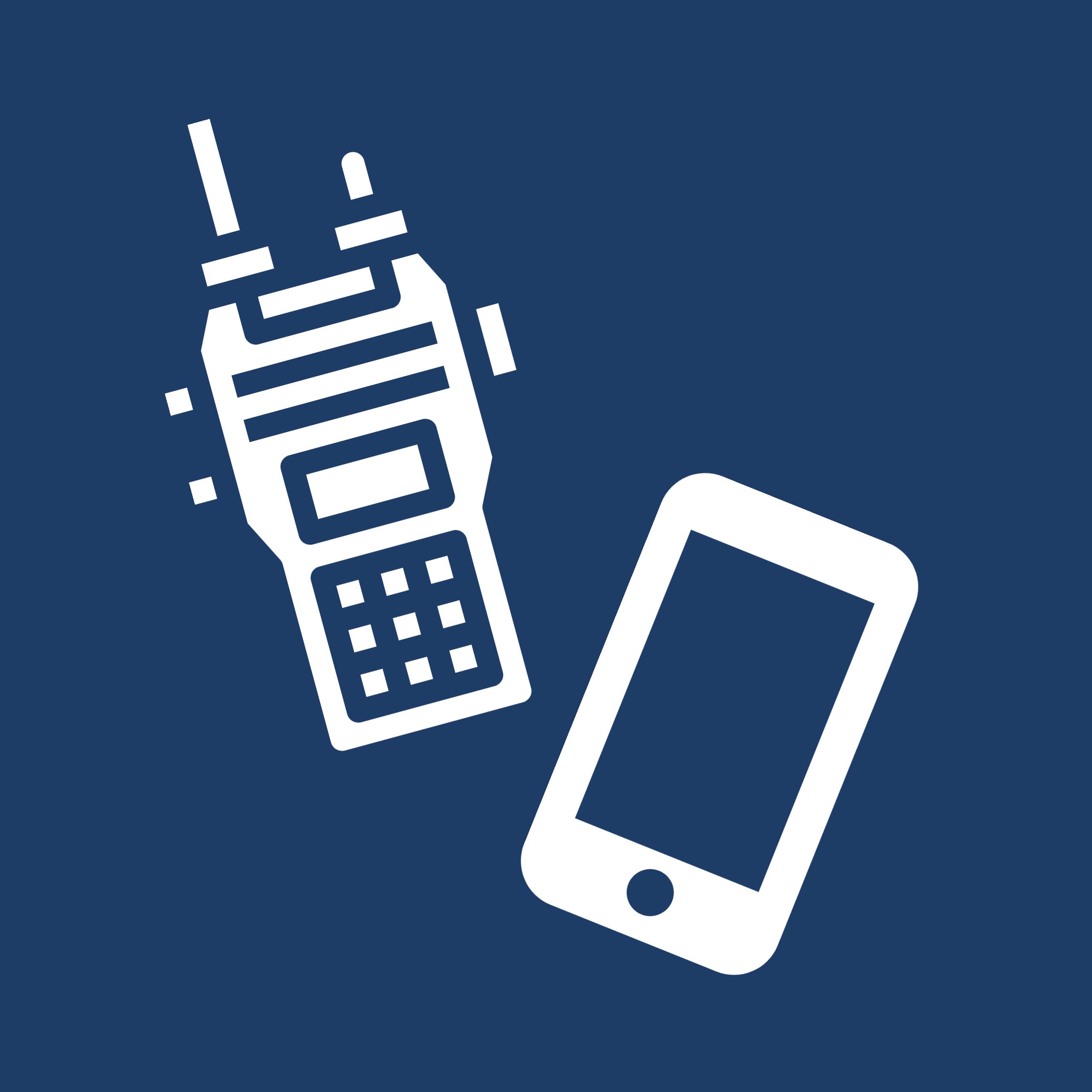 radio and phone 1 3