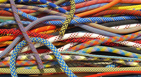 rope snapback, rigging service, hercules slr