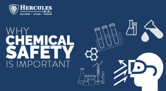 why chemical safety is important