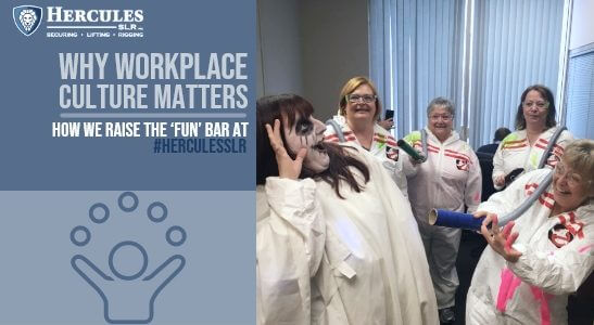 why workplace culture matters